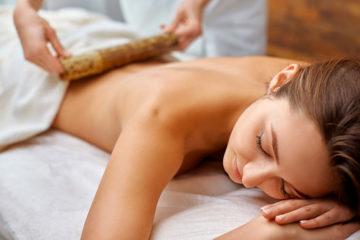 Massaggio Maori