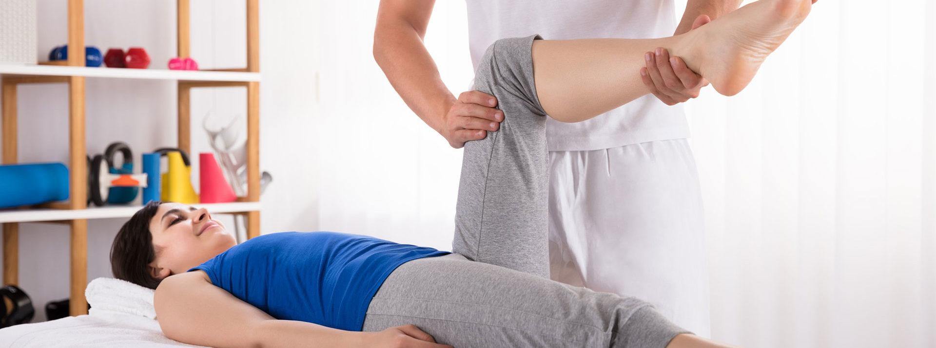 Massage Therapy Center - Centro Massaggi Fisioterapia Martina Franca