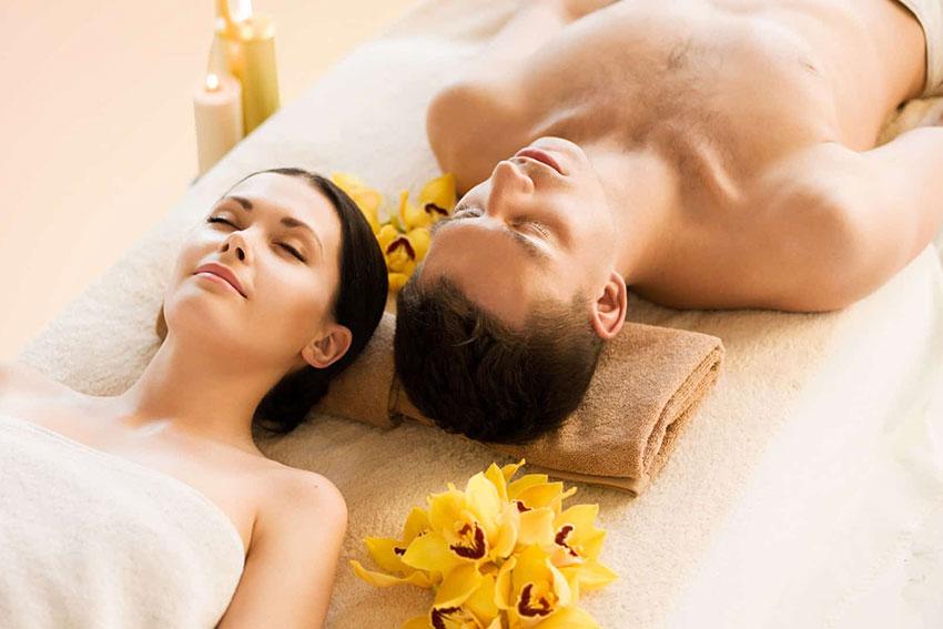 Massaggi di coppia - Martina Franca